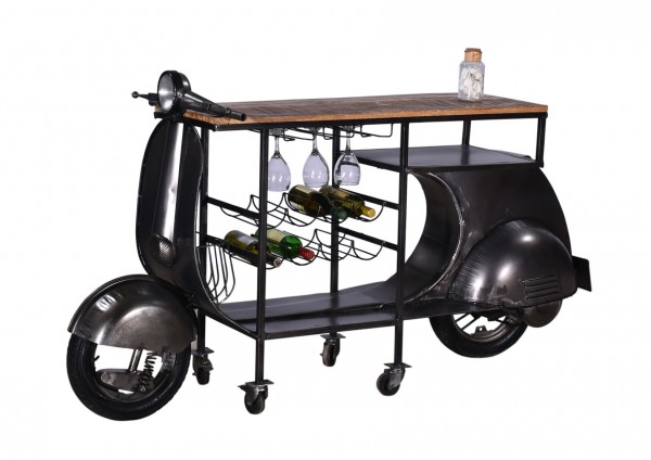 Unikat-Scooter-Bar