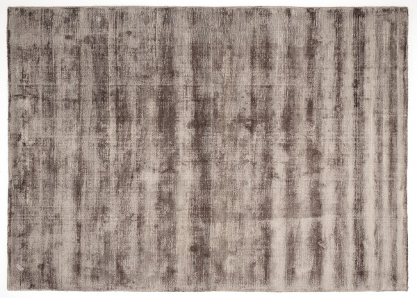 Vintage-Teppich VINAY, 140 x 200 cm, taupe