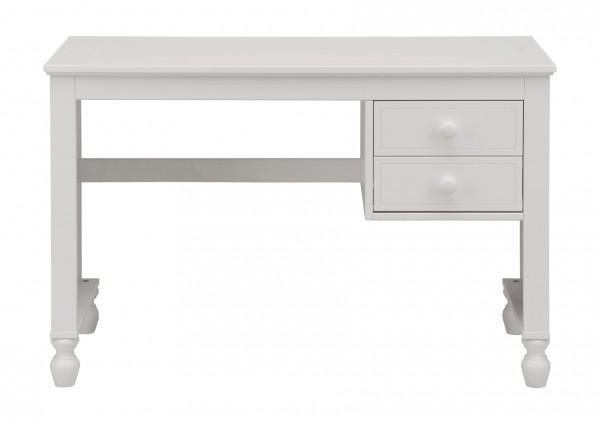 Schreibtisch mit 2 Schubladen KLAUDIA