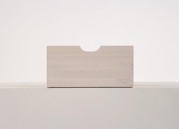 Schublade zu Würfel groß