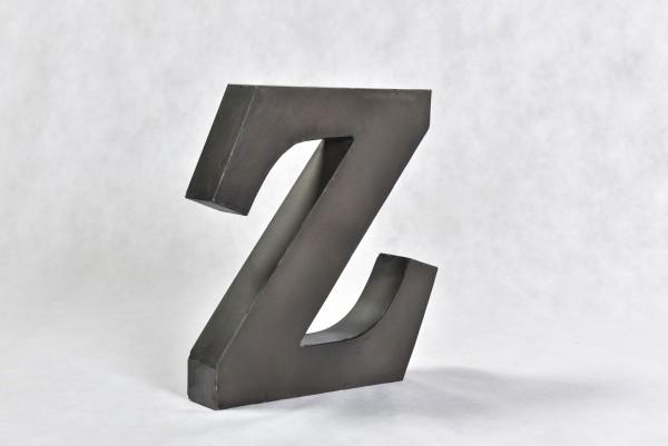 Deko-Buchstabe Z