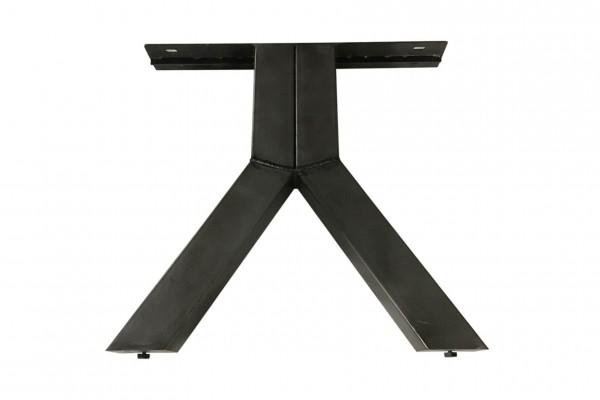 Einzel-Tischgestell YLEG, für Unikat-Tische MAMMUT