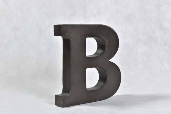 Deko-Buchstabe B