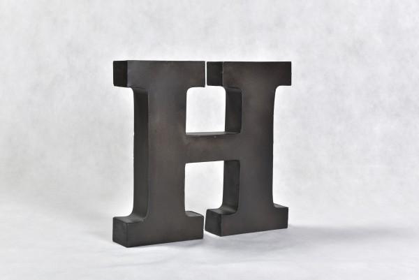 Deko-Buchstabe H