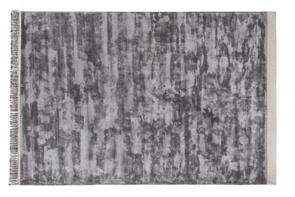 Vintage-Teppich RUSH, 170 x 240 cm, grau