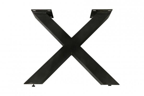 Einzel-Tischgestell XLEG, für Unikat-Tische MAMMUT