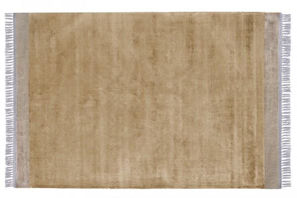 Vintage-Teppich RYAN, 200 x 300 cm, gelb