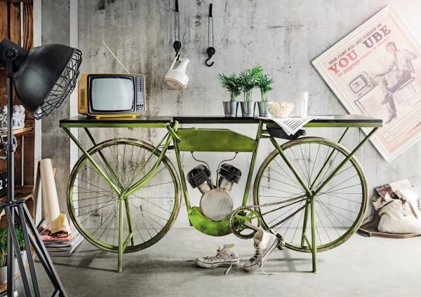 Moto-Bike Konsole Nr. 1