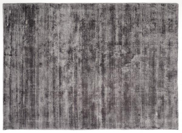 Vintage-Teppich VINAY, 200 x 300 cm, anthrazit