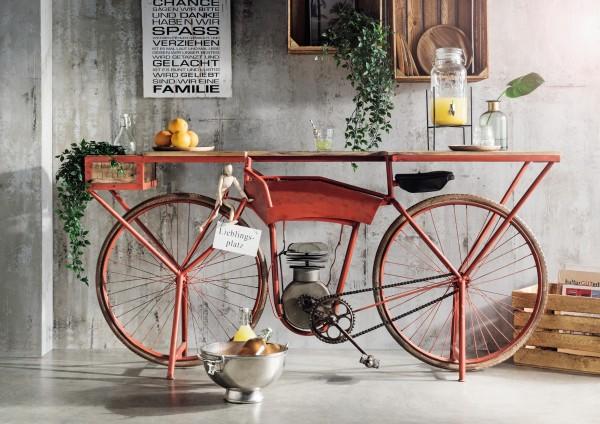 Moto-Bike Konsole Nr. 2