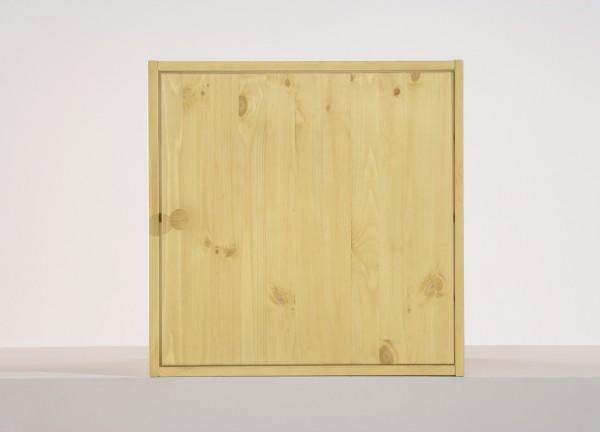 Tür inklusive Rückwand zu Würfel groß INFANSKIDS & TOBYKIDS