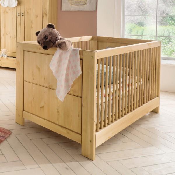 Babybett / Kinderbett, Lgfl. 70 x 140 cm VITA INFANSBABY