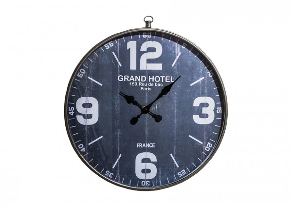 Wanduhr GRAND HOTEL