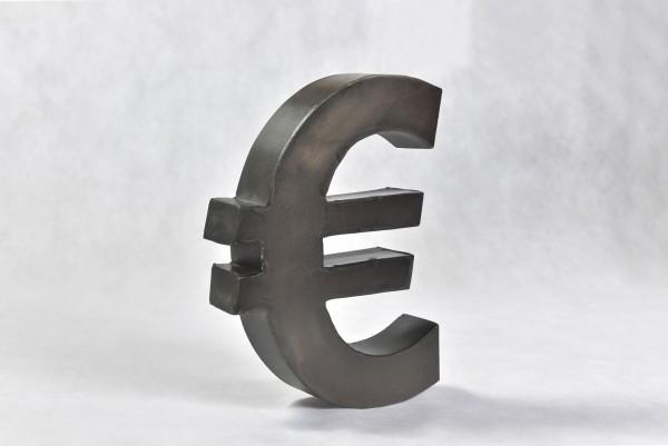 Deko-Symbol €